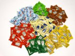 Heinz Mixed Sauce Sachets 8 Varieties